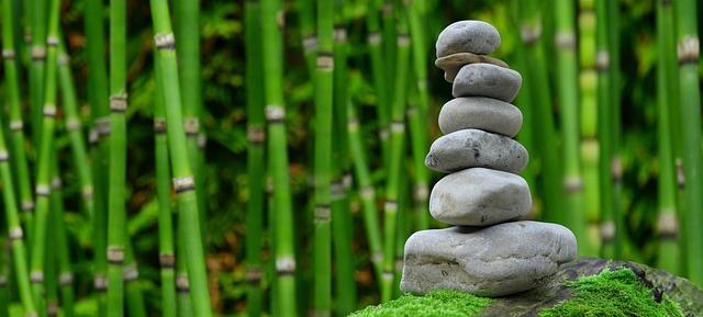 Paysagiste Le jardin japonais et ses particularités - tel ...